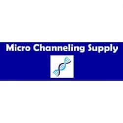 Microchanneling