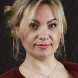 Biljana Voica