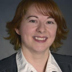 MISS CILIA-Perreault Chantal